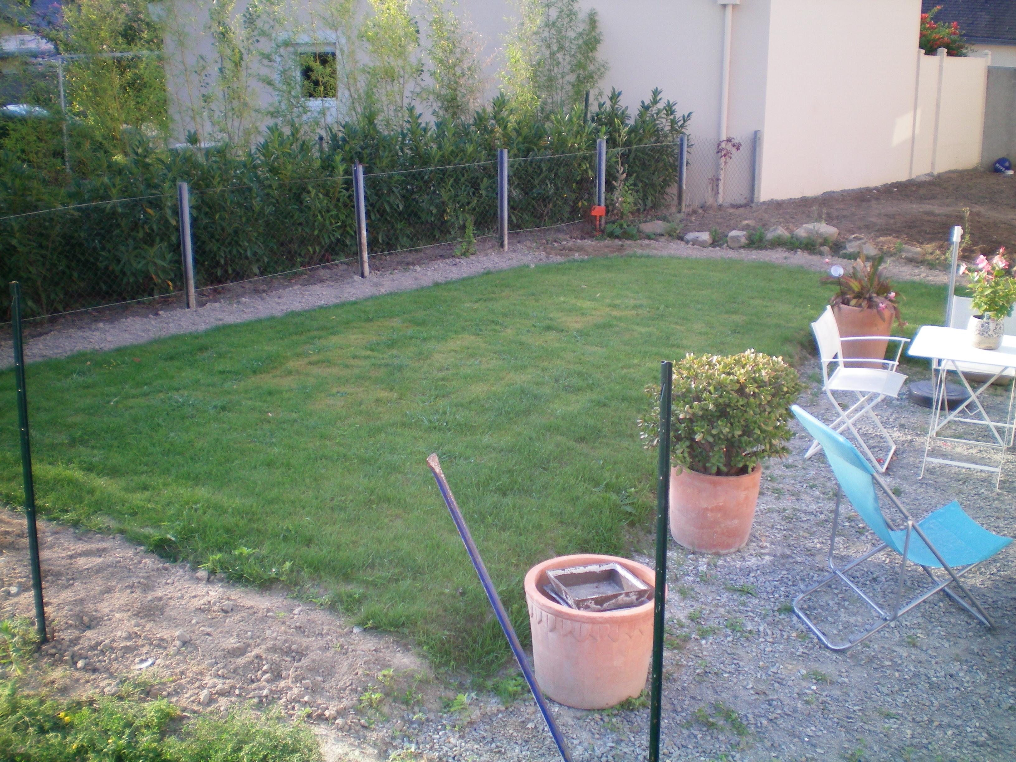 Ar 39 paysage terrasse en pin nantes 44 for Entretien jardin orvault