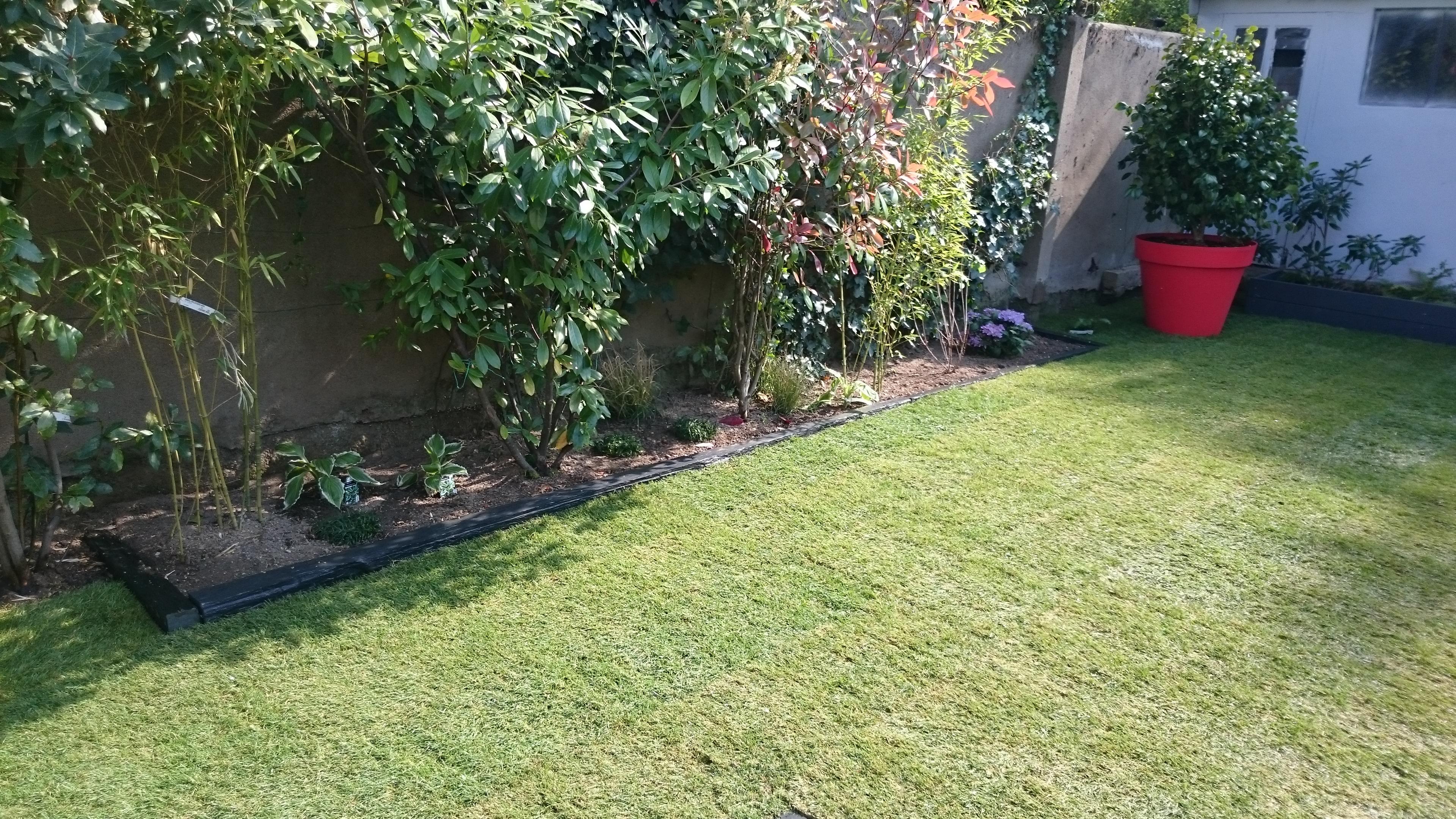 Ar 39 paysage cr ation de jardin nantes 44 for Entretien jardin nantes