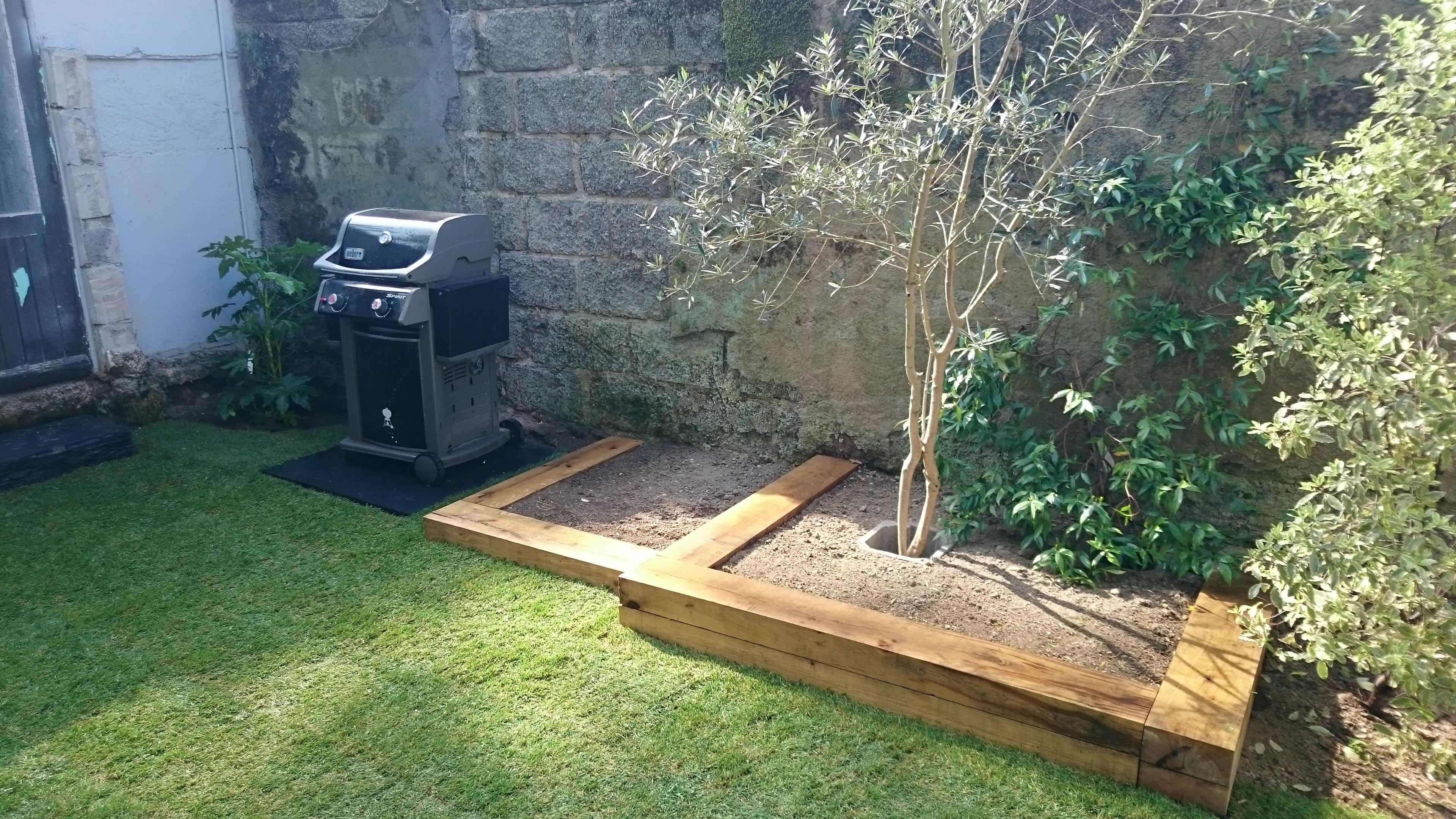 amenagement exterieur jardin nantes