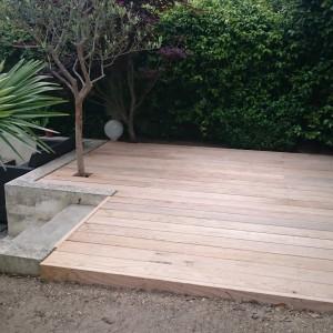 AR' Paysage-paysagiste-Nantes-création-entretien-de-jardin-aménagement-paysager-terrasse-bois