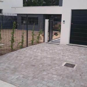 AR' Paysage pavage clôture création entretien de jardin aménagement paysager paysagiste Nantes (44)